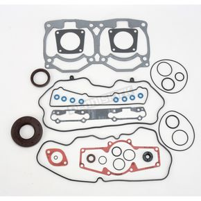 Winderosa 2 Cylinder Engine Complete Gasket Set - 711289