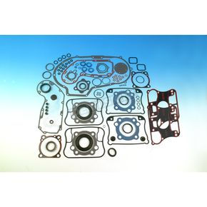 Motor Factory Complete Engine Gasket Kit - 660434