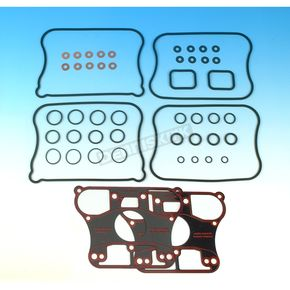 Motor Factory Rocker Box Gasket Kit - 660443