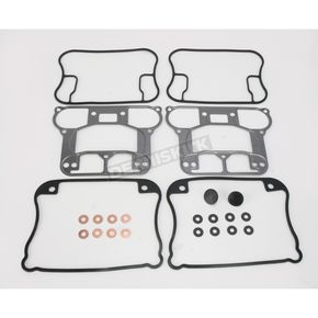 Motor Factory Rocker Box Gasket Kit - 660445