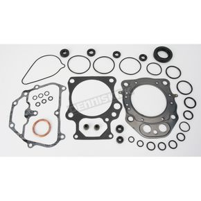 Moose Complete Gasket Set w/Oil Seals - 0934-2089