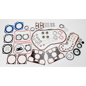 Genuine James Engine Gasket Set - 17047-07-X