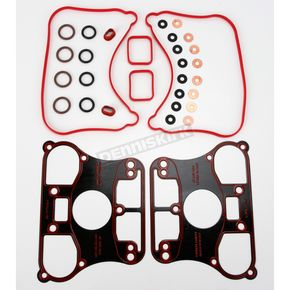 Genuine James Rocker Box Gasket/Seal Set - 17030-07-X