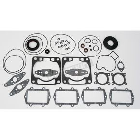 Winderosa 2 Cylinder Engine Complete Gasket Set - 711304