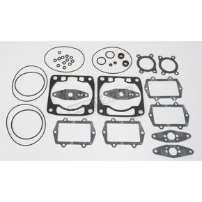 Winderosa 2 Cylinder Engine Full Top Gasket Set - 710304