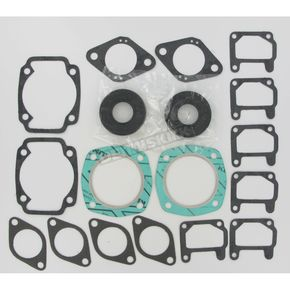 Winderosa 2 Cylinder Complete Engine Gasket Set - 711033A