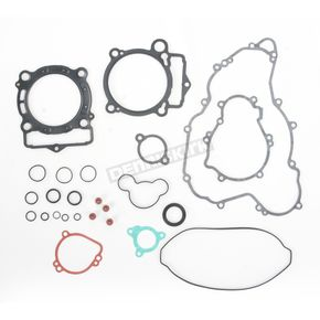 Moose Complete Gasket Set without Oil Seals - 0934-2202