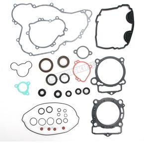 Moose Complete Gasket Set w/Oil Seals - 0934-2210