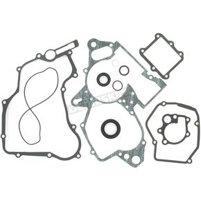 Cometic Dirt Bike Bottom-End Gasket Kit - C3319