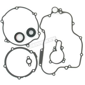 Cometic Dirt Bike Bottom-End Gasket Kit - C3349