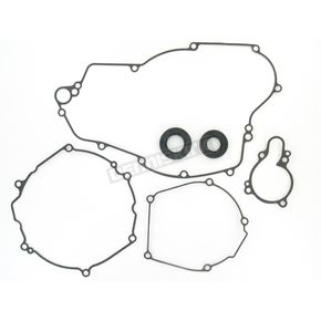 Cometic Dirt Bike Bottom-End Gasket Kit - C3353