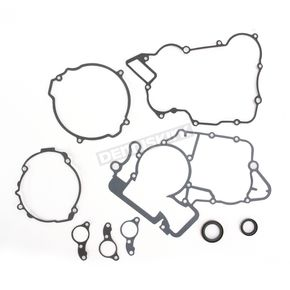 Cometic Dirt Bike Bottom-End Gasket Kit - C3387