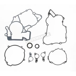Cometic Dirt Bike Bottom-End Gasket Kit - C3389