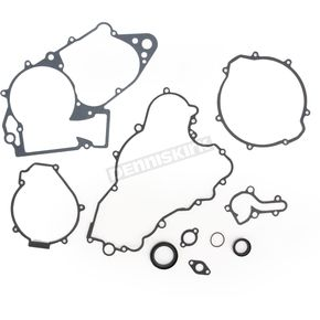 Cometic Dirt Bike Bottom-End Gasket Kit - C3390