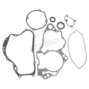 Cometic Dirt Bike Bottom-End Gasket Kit - C3369