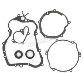 Cometic Dirt Bike Bottom-End Gasket Kit - C3295