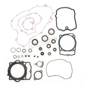 Moose Complete Gasket Set w/Oil Seals - 0934-2894