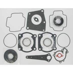 Winderosa 2 Cylinder Complete Engine Gasket Set - 711140A