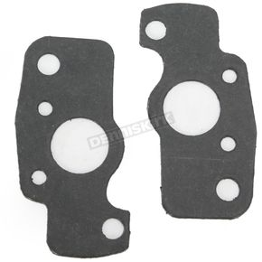 Cometic Hi-Performance Snowmobile Exhaust Valve Gasket - C3010PV