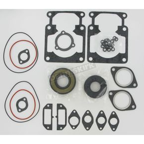 Winderosa 2 Cylinder Complete Engine Gasket Set - 711063D
