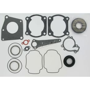 Winderosa 2 Cylinder Complete Engine Gasket Set - 711176