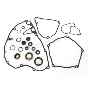 Cometic Bottom End Gasket Kit - C3174BE