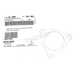 Cometic Exhaust Port Gasket - EX644010S