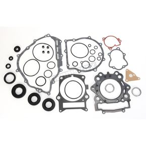 Moose Complete Gasket Kit w/Oil Seals - 0934-4589
