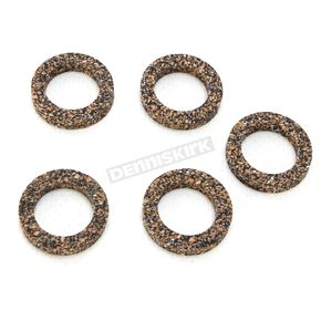 Cometic Small Cork Pushrod Cover Gasket - C9598