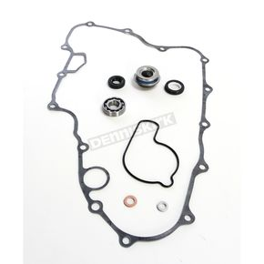 Moose Water Pump Rebuild Kit - 0934-4852