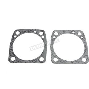 Base Gaskets 3 1/2 in. Bore, .018 Thick - 930-0092