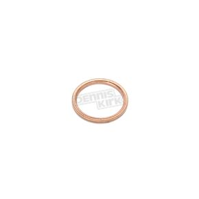 Moose Exhaust Gasket Kit - 0934-5284