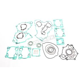 Moose Complete Gasket Set without Oil Seals - 0934-5354