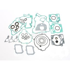 Moose Complete Gasket Kit w/Oil Seals - 0934-5367
