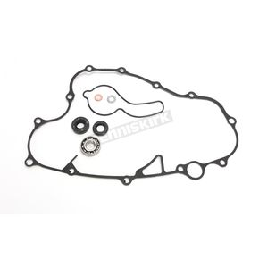 Cometic Water Pump Gasket Kit - C3187WP
