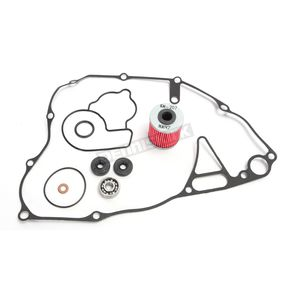 Cometic Water Pump Gasket Kit - C3267WP
