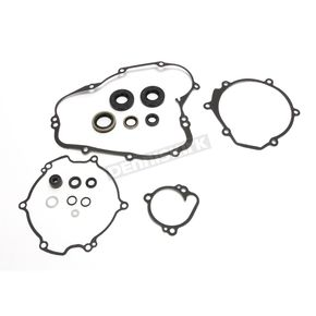 Cometic Bottom End Gasket Kit - C3501BE