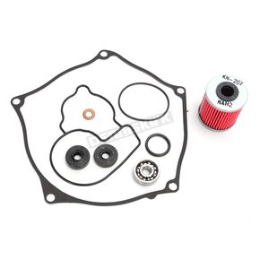 Cometic Water Pump Gasket Kit - C3619WP