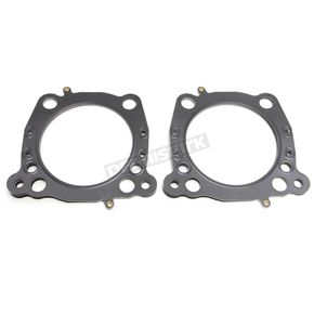 MLS Cylinder Head Gasket Liquid Cooled 4.250