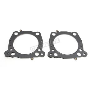 MLS Cylinder Head Gasket Liquid Cooled 4.320
