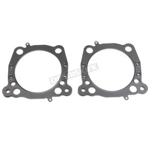 MLS Cylinder Head Gasket Liquid Cooled 4.500