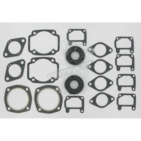 2 Cylinder Complete Engine Gasket Set - 711033