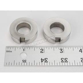 Diamond Engineering Axle Adjuster Spacers  - DE5182P