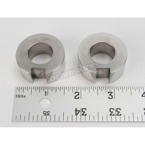 Diamond Engineering Axle Adjuster Spacers  - DE5181P