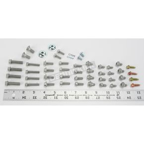 Moose KTM Replacement Hardware Kit Track Box - 2401-0199