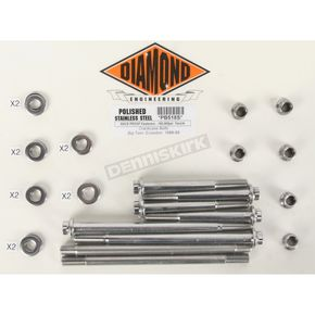 Diamond Engineering Crankcase Kits - PB518S