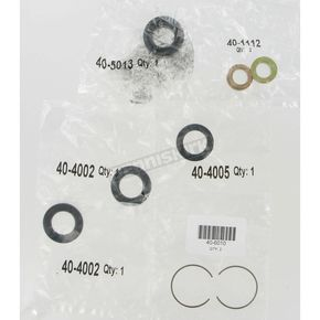 Moose Upper Shock Bearing Kit - 1313-0018