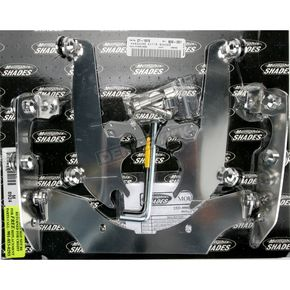 Memphis Shades No-Tool Trigger-Lock Hardware Kit for Sportshields - 2321-0060
