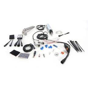 Pingel Electric Up/Down Off-Road Universal Shifter Kit - 77405