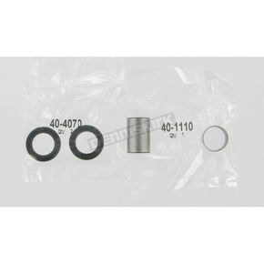 Moose ATV Lower Front Shock Bearing Kit - 1313-0031